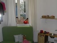kleines Spielzimmer